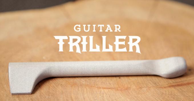 No entenderás cómo nunca tocaste la guitarra sin esta herramienta