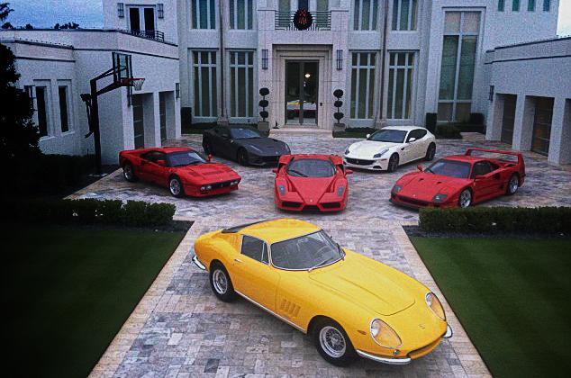 Tu no quieres coches, ni dinero, ni casas, ESTO es lo que realmente quieres.