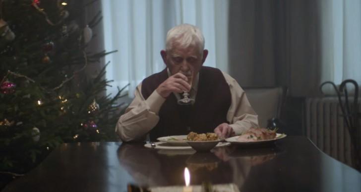 Este comercial será la razón de tus primeras lágrimas navideñas