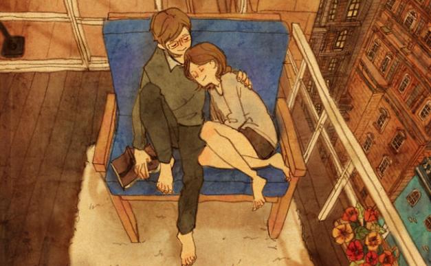 Estos son los momentos más especiales que podrías vivir al enamorarte