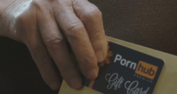 Pornhub quiere que le regales porno a tu familia en esta navidad