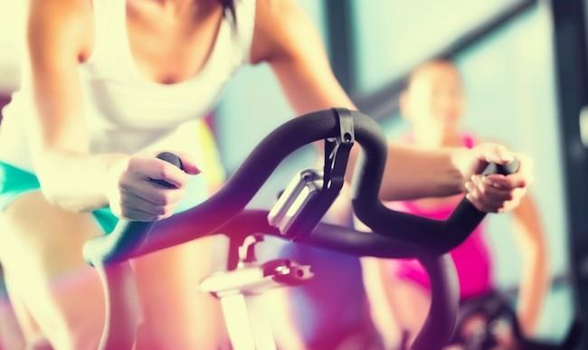 7 asquerosas enfermedades que puedes contraer en el gimnasio