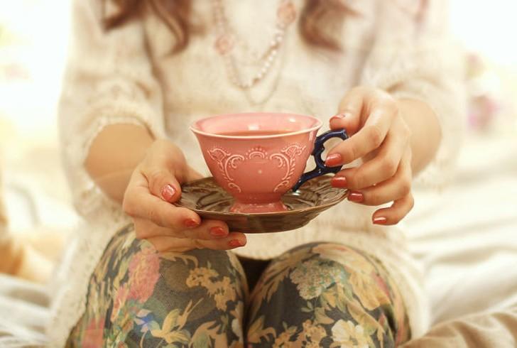 Seguro no sabes todo lo que hay que saber sobre el té