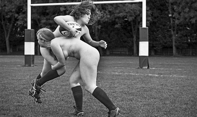 Este calendario desnudo de rugby te podemos apostar a que te gustará