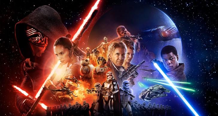 Conoce todos los pósters de la saga Star Wars que existen