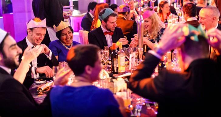 8 cosas que debes evitar hacer en la fiesta de tu empresa