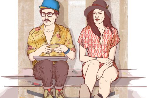 Los hipsters están muertos y esto es lo que sigue en la lista