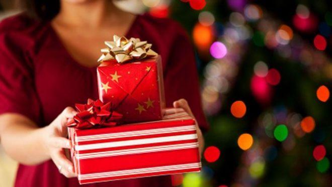 8 ideas geniales para regalar en el intercambio de Navidad