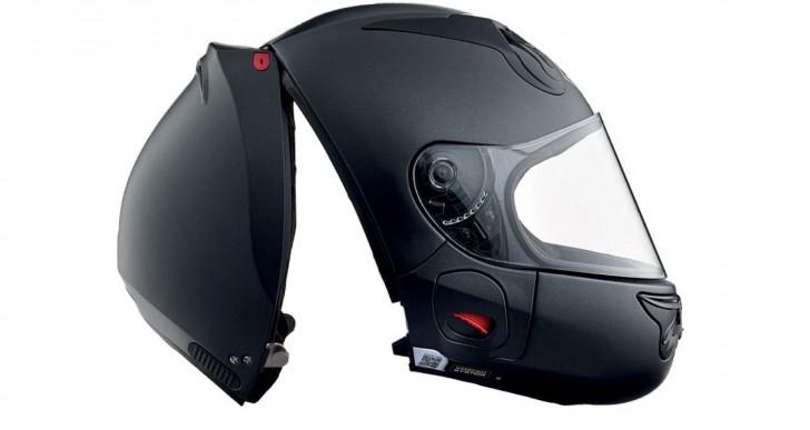 Casco Vozz revoluciona la seguridad para motociclistas
