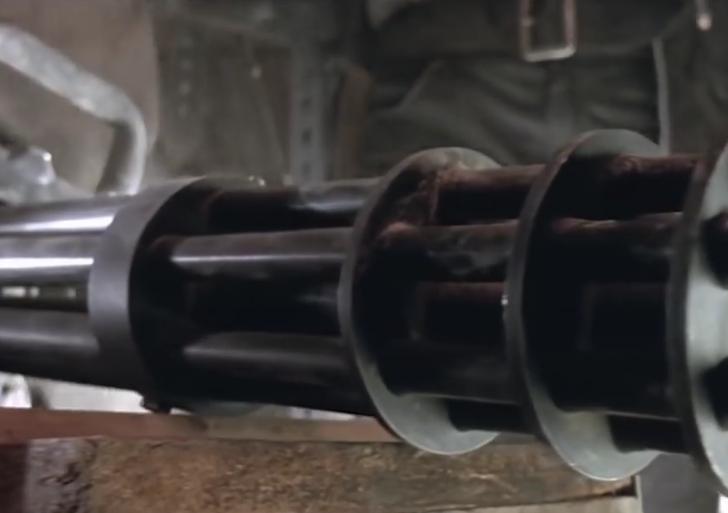 10 piezas de utilería que son recicladas en otras películas