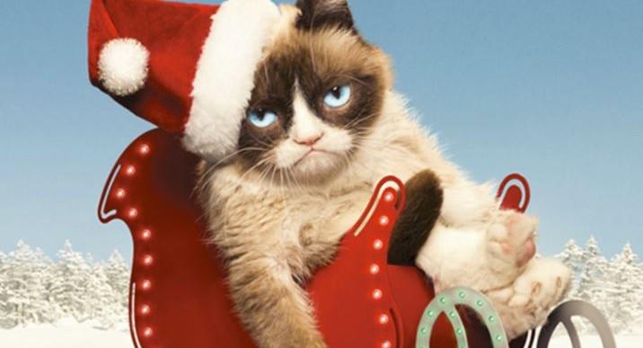 5 cosas que los solteros en Navidad tenemos que soportar