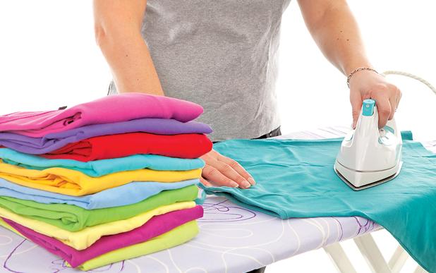 Cómo evitar planchar tu ropa por el resto de tu vida