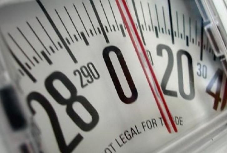Qué hacer si tu peso está constantemente cambiando