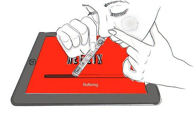 11 confesiones de un adicto a Netflix