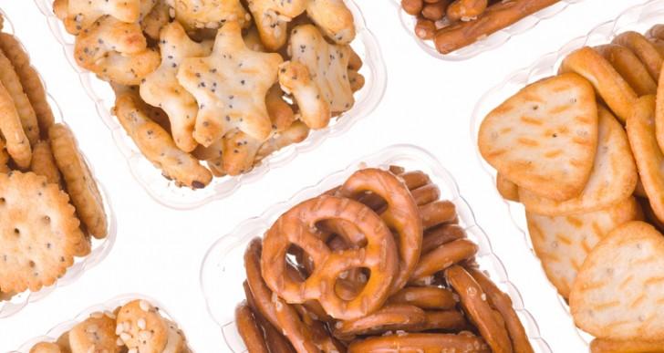 8 alimentos «saludables» que te dejan con hambre