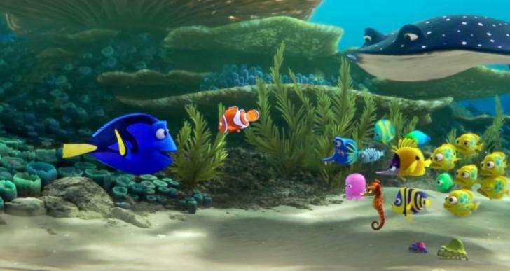 Estas son las películas que Disney estrenará en 2016