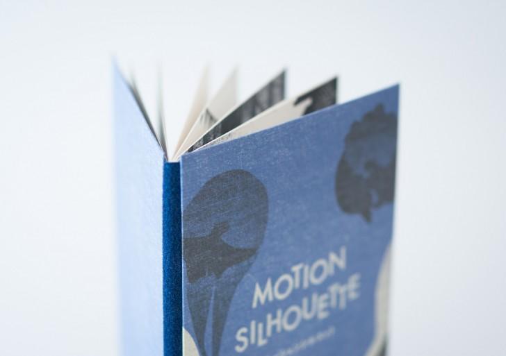 Un libro interactivo que toma vida gracias a las sombras