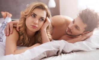 Cómo asegurar de que ella esté disfrutando tanto del sexo como tú
