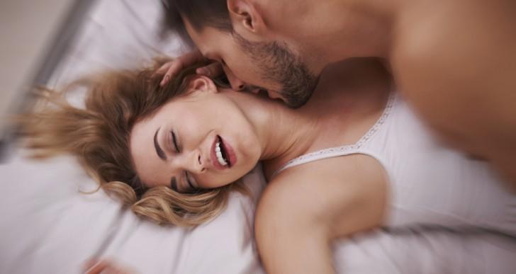 Esta podría ser la clave más simple para tener una vida sexual feliz y plena