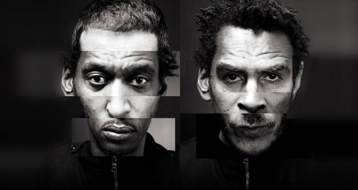 Massive Attack lanza nuevas canciones a través de una app