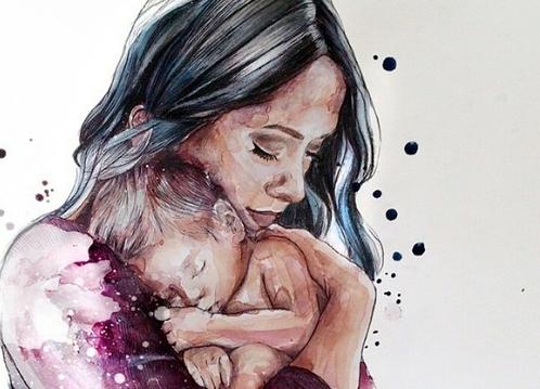 5 verdades sobre salir con una madre soltera