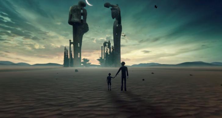 Visita el surreal mundo de Dalí en realidad virtual