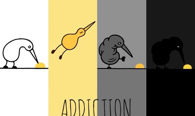 ¿Cómo es vivir con una adicción? Este video lo explica perfectamente
