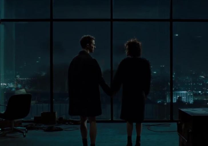 Estas son las 10 mejores tomas finales del cine
