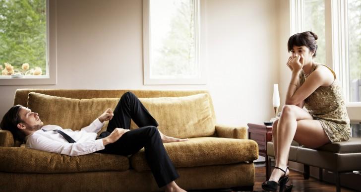 Estos 5 comportamientos están arruinando tu vida amorosa