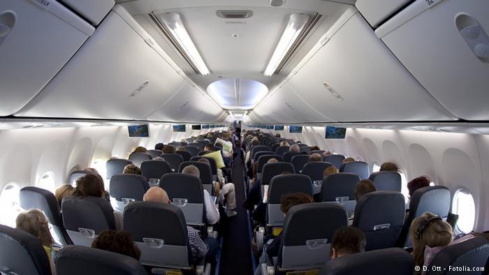 Cómo evitar enfermarte en tu próximo vuelo