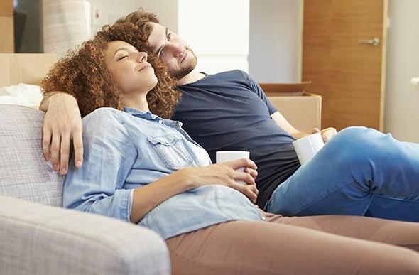5 rituales que las parejas más fuertes aseguran hacer todos los días