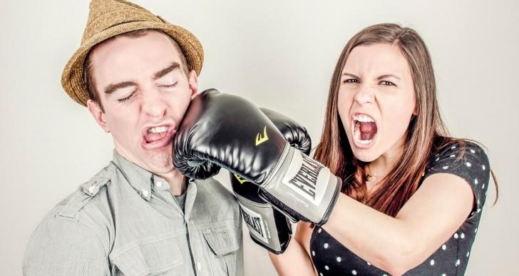10 comportamientos que son totalmente normales en una relación