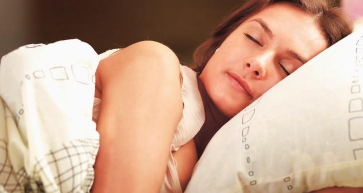 Cómo cambia tu sueño a lo largo de tu vida