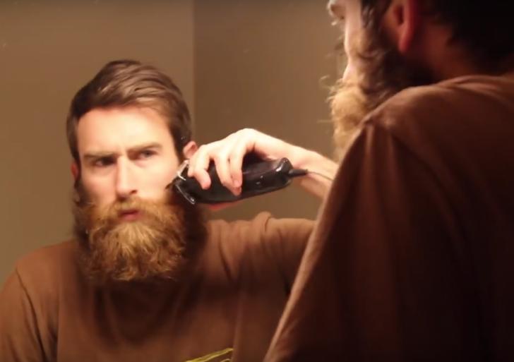 Cómo dejarte crecer y mantener adecuadamente tu barba
