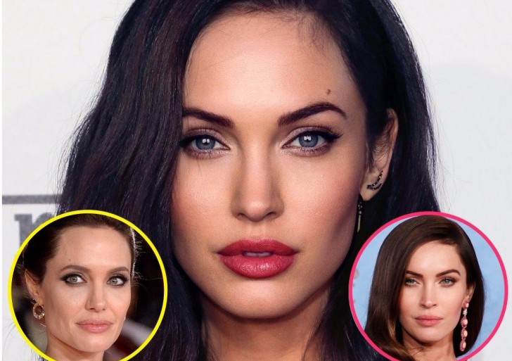 Este artista combina a celebridades para crear gente aún más guapa