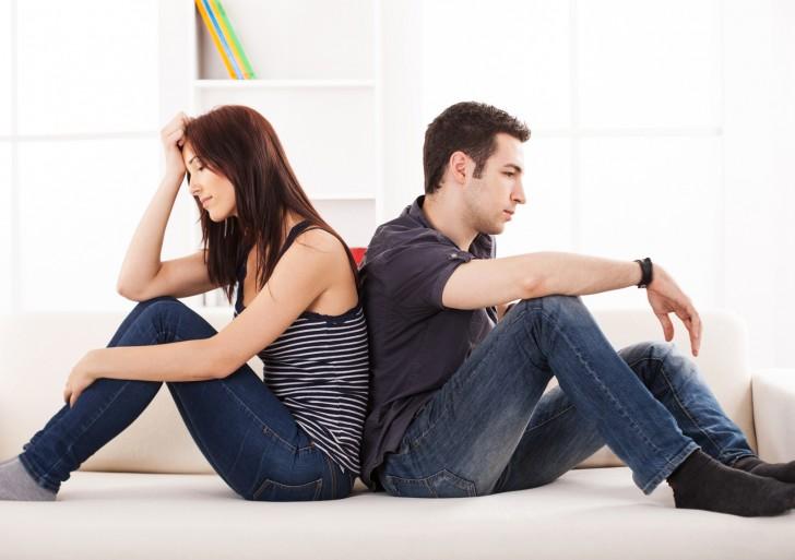 Cómo tener un break en tu relación sin terminarla por completo