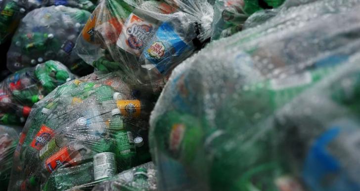 Esta bacteria podría revolucionar la biodegradación del plástico