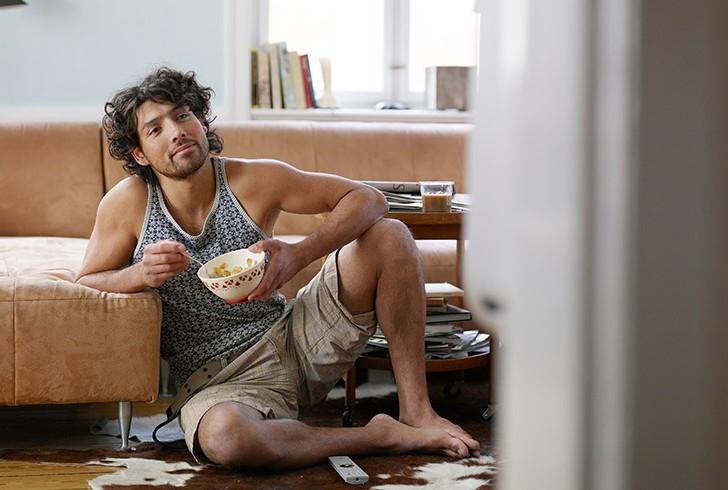 8 cosas que conoces si has vivido solo
