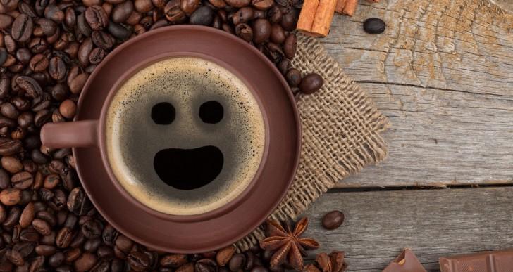 8 razones para que corras a comprar café