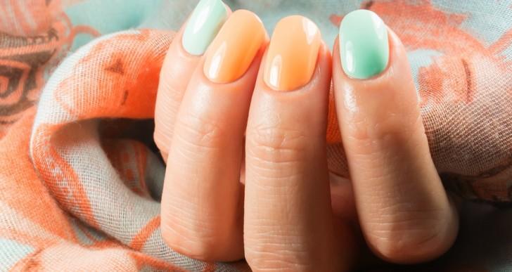 Cómo quitarte los geles sin destruir tus uñas en el proceso