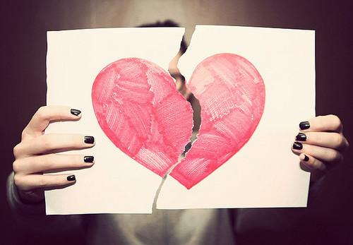 5 acciones para evitar que los chicos te rompan el corazón