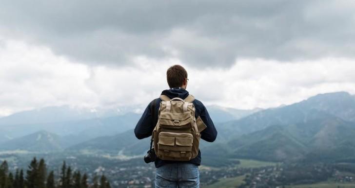 Viajar te hace mejor candidato a un puesto laboral