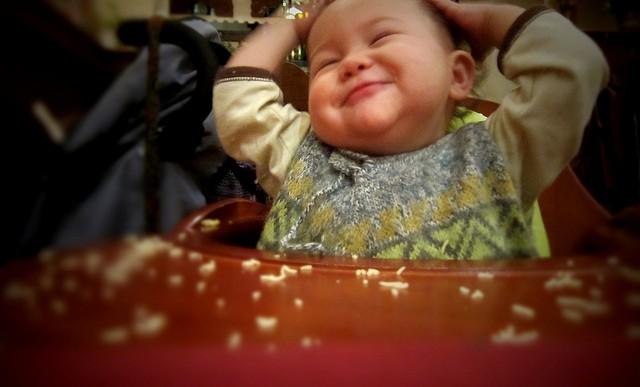 15 pequeños momentos que te dan felicidad instantánea