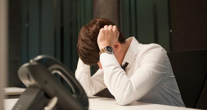 ¿Odias tu trabajo? 4 cosas que debes pensar antes de renunciar