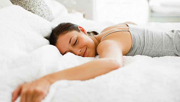 Esta guía te ayudará a descansar profundamente cada noche