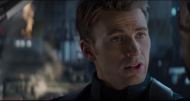 Este video recapitula todo el camino hacia Captain America: Civil War