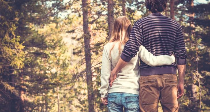 31 características de un buen novio, según ellos