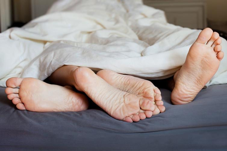 Problemas para insertar el pene en la vagina