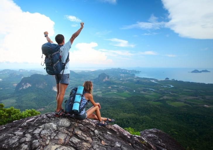 Vuélvete rico al viajar