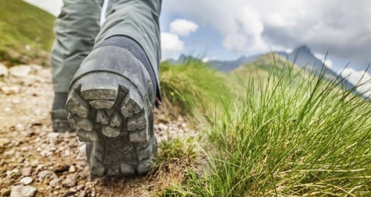 ¿Por qué caminar te ayuda a pensar mejor?
